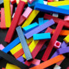 Шаблоны для работы с палочками Кюизенера