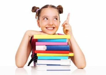 Обучение детей быстрому чтению