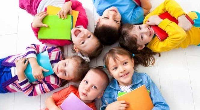 Вычитание в стихах простые задачки для малышей